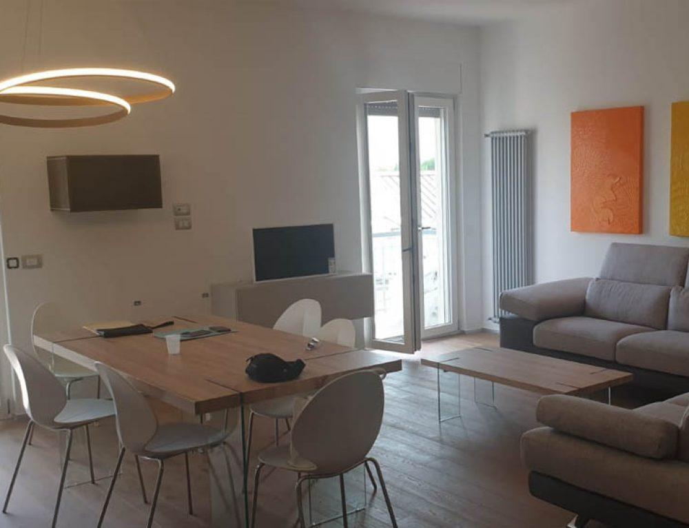 Ristrutturazione Interna appartamento residenziale